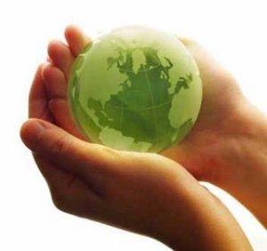 hemat untuk bumi