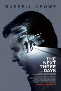 The Three Next Day Movie
