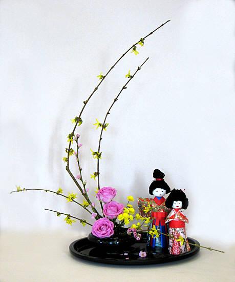 jlmc - ikebana