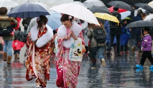 jlmc - kimono dan yukata