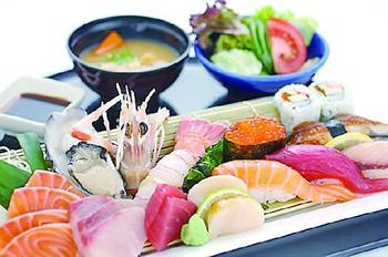 jlmc - makanan jepang