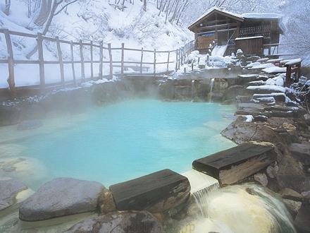 jlmc - pemandian air panas