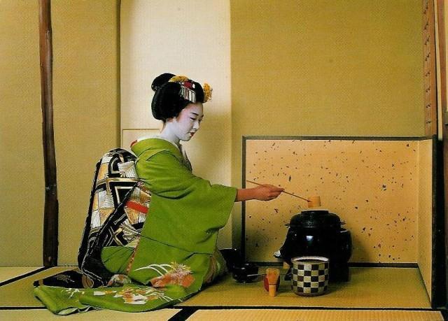 jlmc - tradisi minum teh jepang