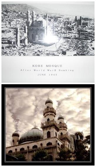 jlmc - masjid kobe