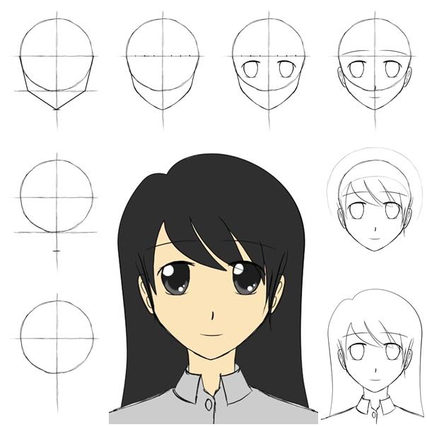 jlmc - menggambar manga tanpa jlmc