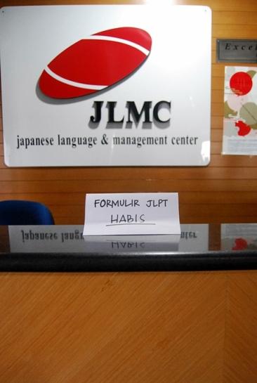 jlmc - jlpt habis