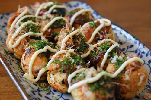 jlmc - takoyaki