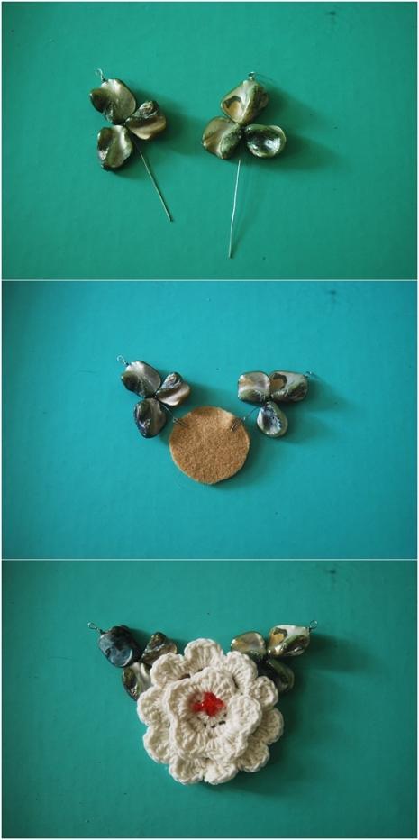 miamia - cara buat kalung 4