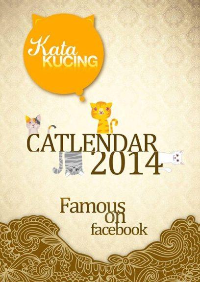 catlender cover