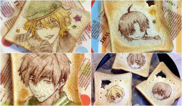 jlmc - toast art