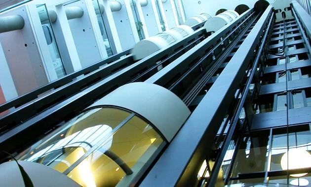 jlmc - lift tercepat dunia
