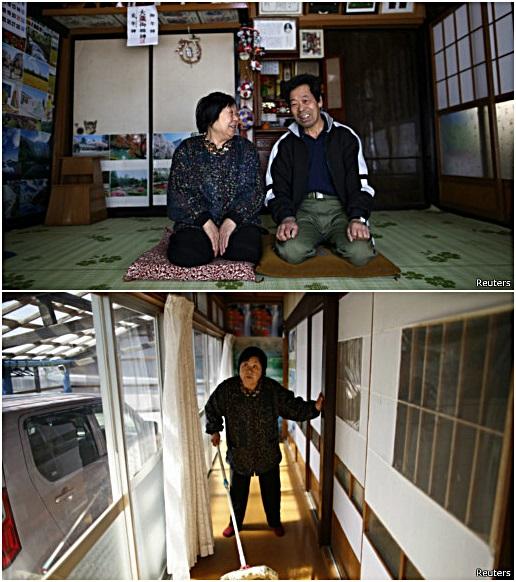 jlmc - warga fukushima pulang