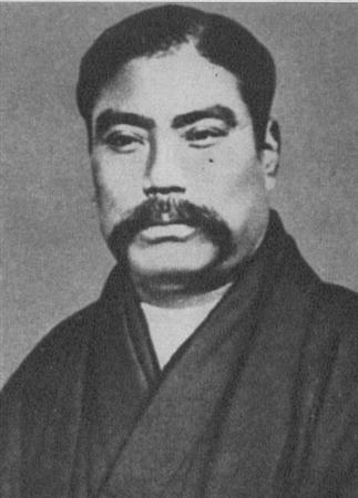 jlmc - yataro iwasaki