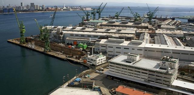 jlmc - pabrik galangan kapal