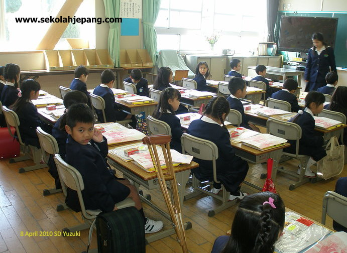 jlmc - sekolah di jepang