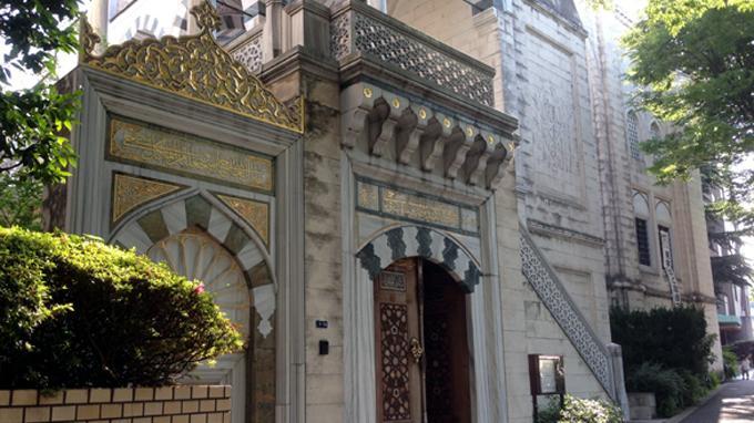 jlmc - masjid-jami-di-yoyogi-tokyo-jepang