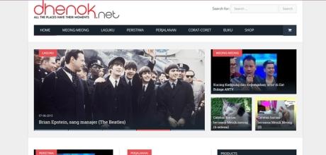 cover dhenok com